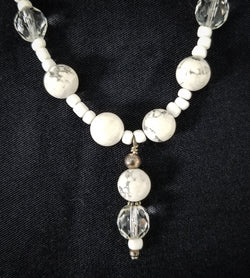 Necklace by Pamela Wilson