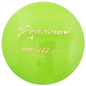 Prodigy 400G Series A1 Approach Midrange Golf Disc