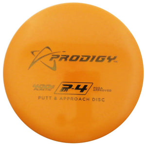 Prodigy 400G Series PA4 Putter Golf Disc