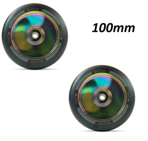 Pro Scooter wheels