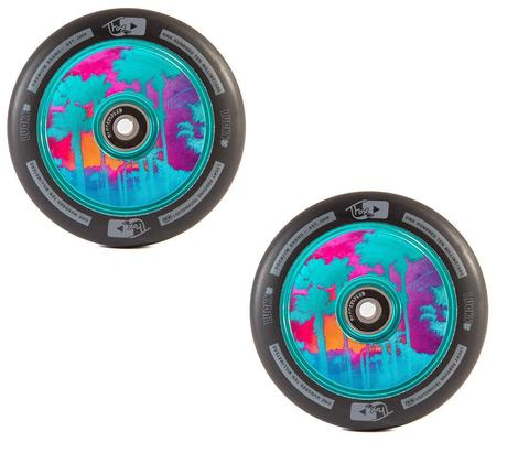 pro scooter wheels for sale item #150