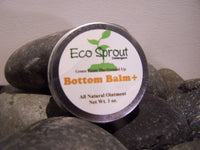 Bottom Balm by EcoSprout 1 oz Tin