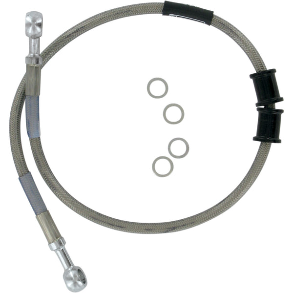 RUSSELL Cycleflex™ Rear Brake Line Kit