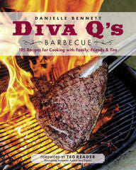 Simple barbecue recipes by Diva Q's
