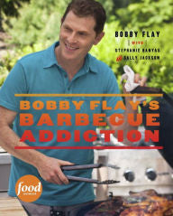 Grilling recipes cook book by Bobby Flay