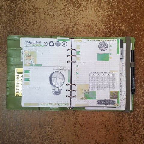 Spotlight on a Planner planner pic 2