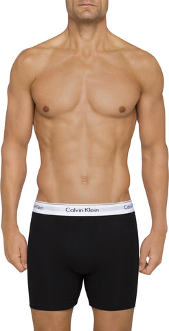 Calvin Klein Men's Cotton Stretch Boxer Brief