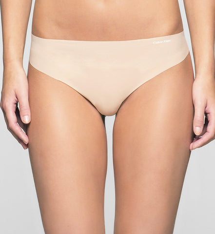 Light Caramel Thong