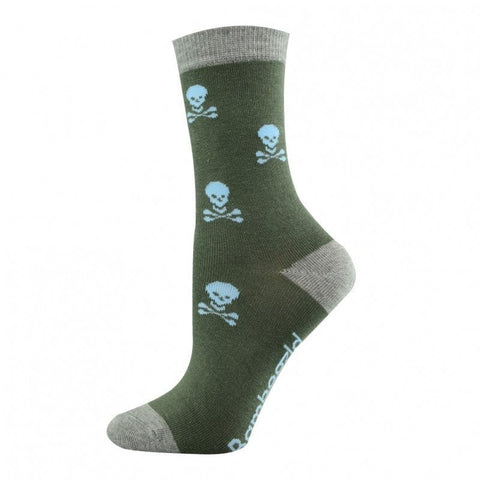 Bones Design Socks