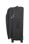 Samsonite Spark SNG Eco 79cm Large Expandable 4-Wheel Suitcase