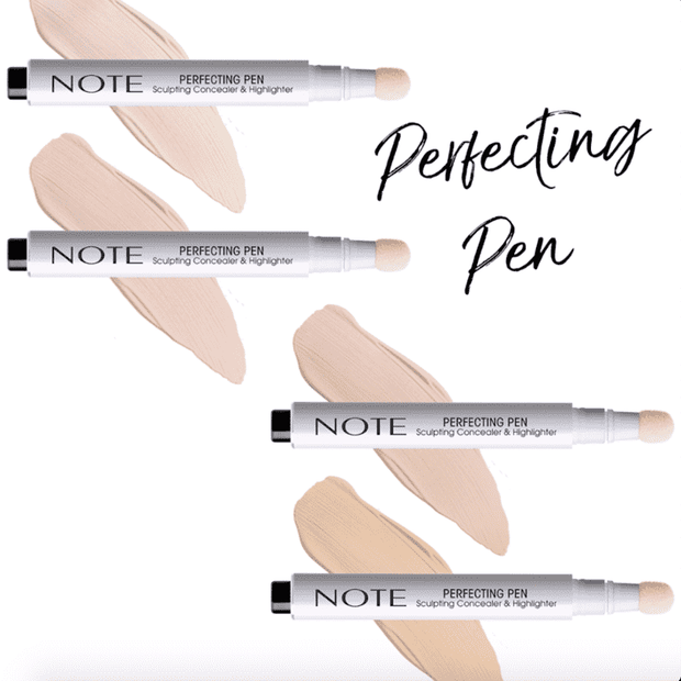 Perfecting Concealer & Highlighter Pen