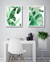 nature Wall Decor, Equilibrium Canvas Prints, beautiful natural decor, nature inspired designs, best home decor, Forest Homes