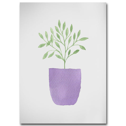 Best Wall Decor at great price, Purple Lapsi Canvas Prints, Beautiful Natural Decor, Nature inspired Designs, home decor, Forest Homes