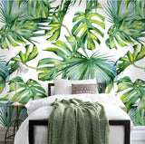 nature Wall Decor, Fashion Garden Mural Wallpaper (m²), beautiful natural decor, nature inspired designs, best home decor, Forest Homes