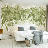 nature Wall Decor, Grand Garden Mural Wallpaper (m²), beautiful natural decor, nature inspired designs, best home decor, Forest Homes