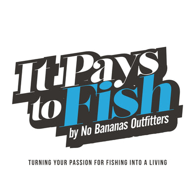Turn Your Passion for Fishing Into a Living - 001