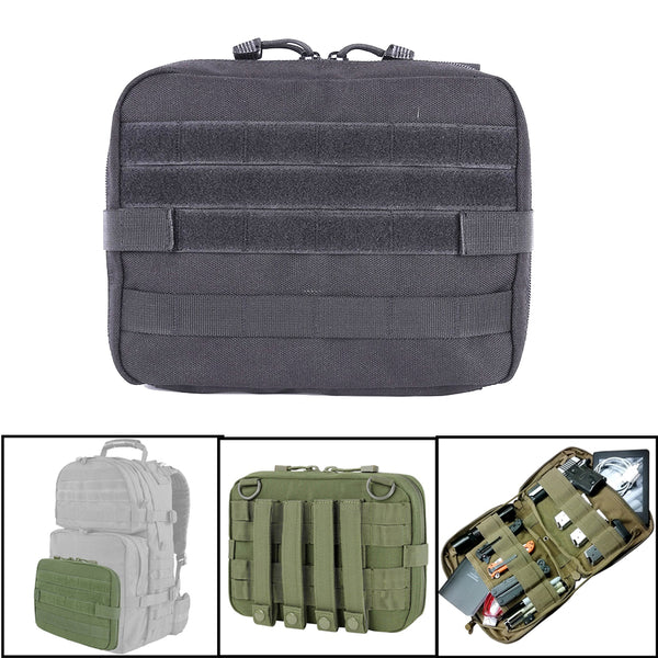Military MA54 MOLLE PALS Tactical Tool Utility Accessory T&T Vest Pouch
