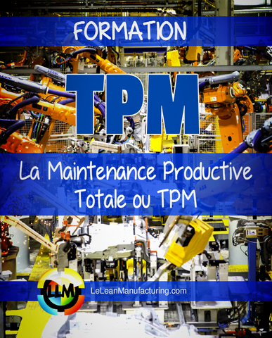 Formation TPM, version Prémium