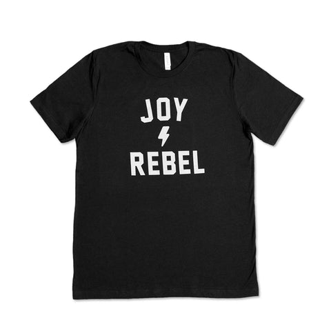 Joy Rebel T-shirt