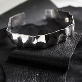 Imperfection Choker Thin