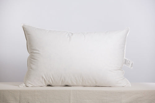 50/50 Down/Feather Pillow