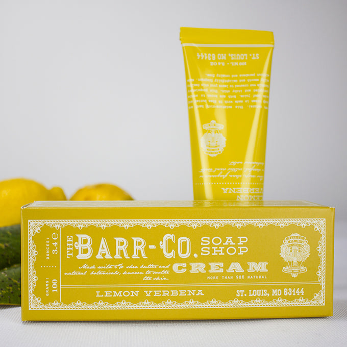 Barr-Co. Hand and Body Cream
