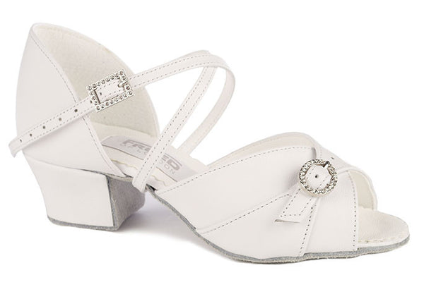 Freed LYLA 2 Children's Ballroom Shoe