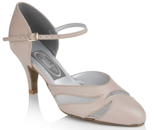 Freed Dance Steps BETTY Ladies Ballroom Shoe