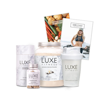 LUXE Value Detox Pack