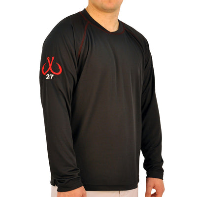 Scuba Stitch Sun Shirt - Montauk Tackle Company