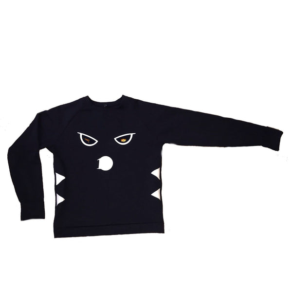 wise Eyes sweater