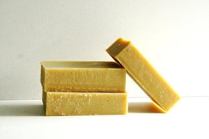 Citrus Zest Beer Shampoo & Body Bar, Mens Shampoo - The Soap Matrix