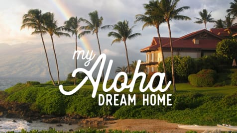 'IOLANI Aloha Shirts on HGTV's - My Aloha Dream Home