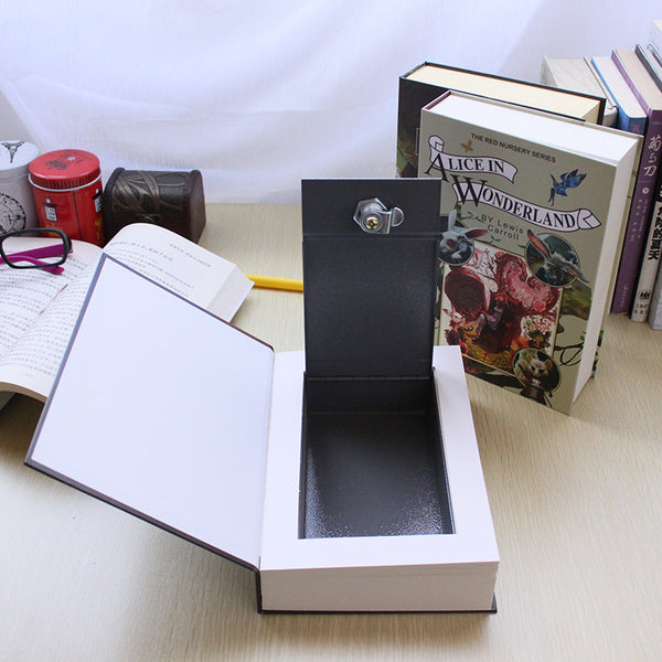 WOFO Secret book piggy bank hidden money-Justt Click