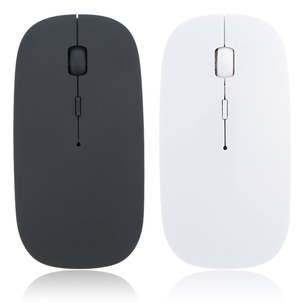 Wireless Mouse Rechargeable Bluetooth Wireless Mouse/Mice Optical Business-Justt Click