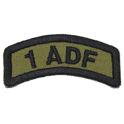 1 ADF TAB - OLIVE GREEN - Hock Gift Shop | Army Online Store in Singapore