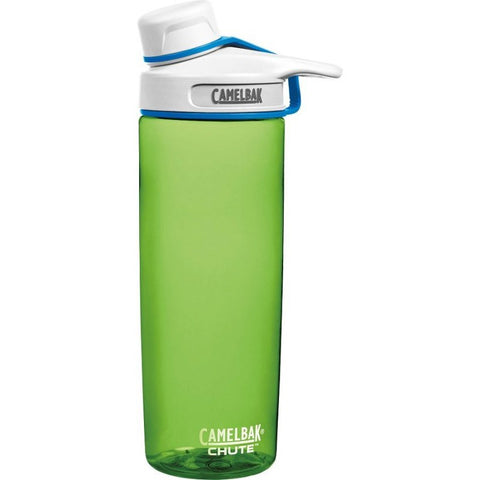 CAMELBAK CHUTE .6L BOTTLE - GROOVY GREEN - Hock Gift Shop | Army Online Store in Singapore