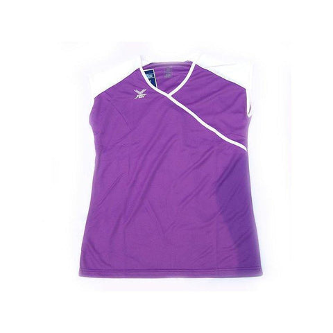 FBT LADIES CAP SLEEVE TOP