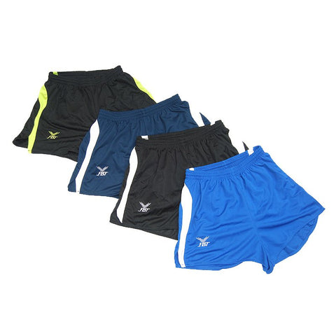 FBT RUNNING SHORTS COOLQUIK STRAIGHT CUT