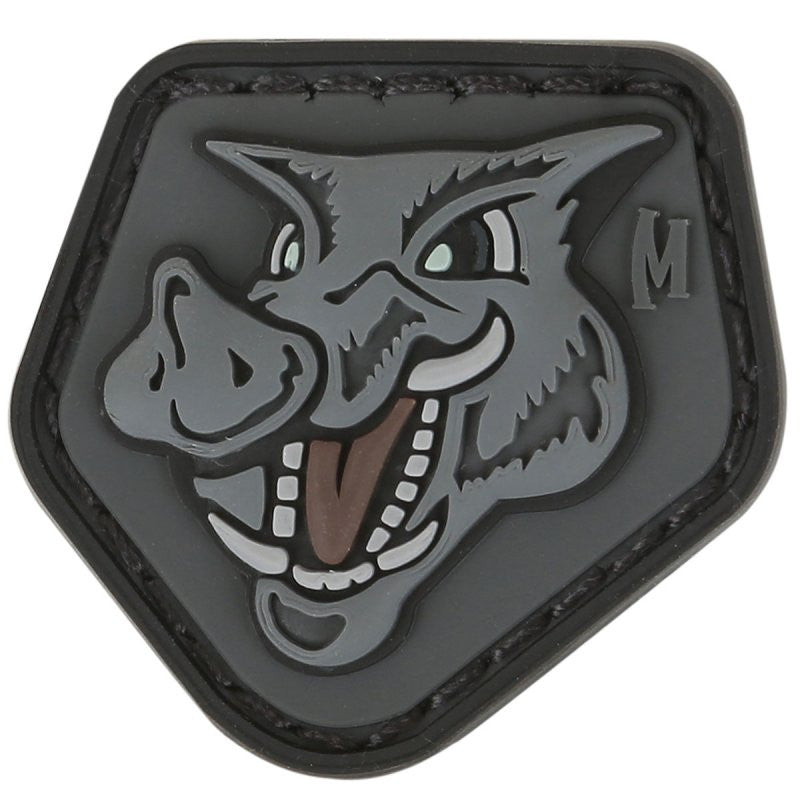 MAXPEDITION PIG PATCH -SWAT - Hock Gift Shop | Army Online Store in Singapore