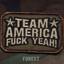 MSM TEAM AMERICA - FOREST - Hock Gift Shop | Army Online Store in Singapore