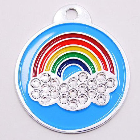 RAINBOW PET TAG - Hock Gift Shop | Army Online Store in Singapore