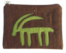 Coin Purses, Phone Pouches & Pencil Cases with Armenian Motifs