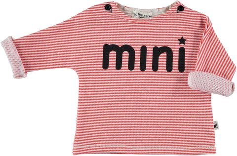 Sweater Mini Biarritz My Little Cozmo