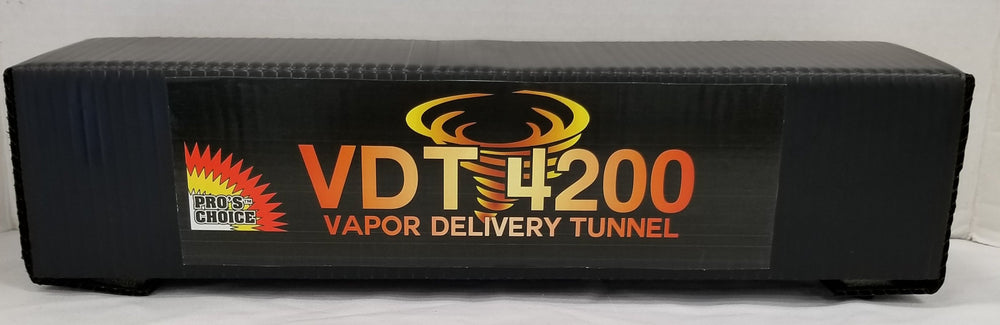 4  Pro's Choice VDT-4200 Vapor Management