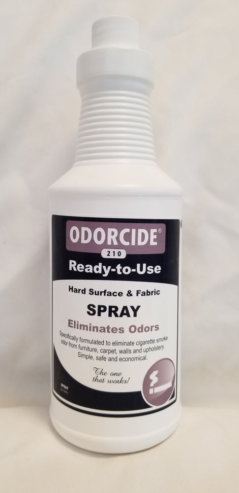 9 Odorcide Ready-To-Use Spray