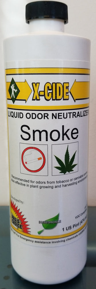 4 CTI Cannabis Odor and Smoke Remover