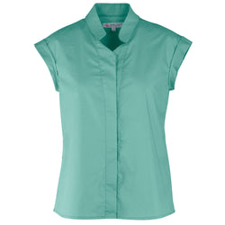Tilley Quadra Top BLQT1 Turquoise
