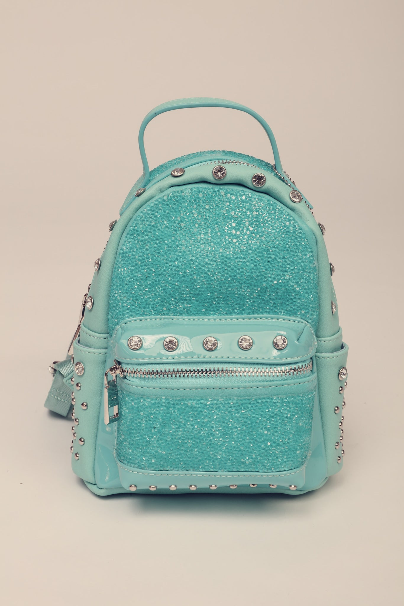 Mini GlamB Backpack