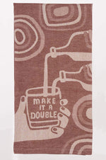 Dish Towel | Make It A Double